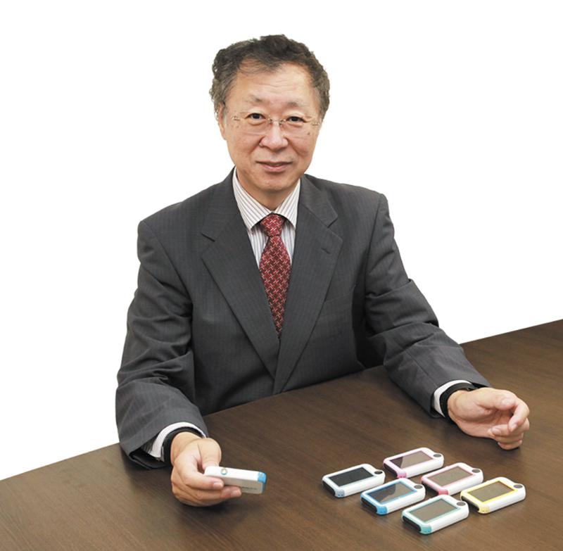 代表取締役 竹内 仁史