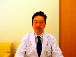 医療法人誠和会 理事長 小出尚志先生