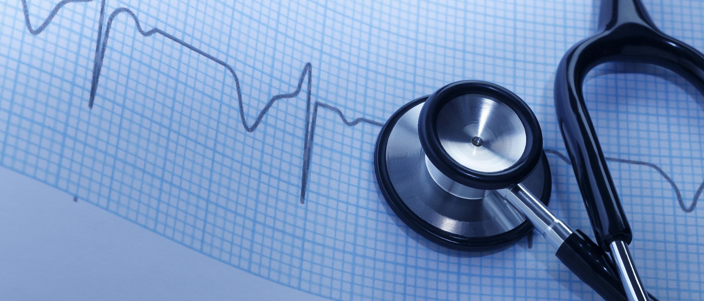 心電計を追求する。ECG LABO